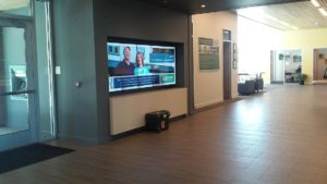 Video Walls and Digital Signage