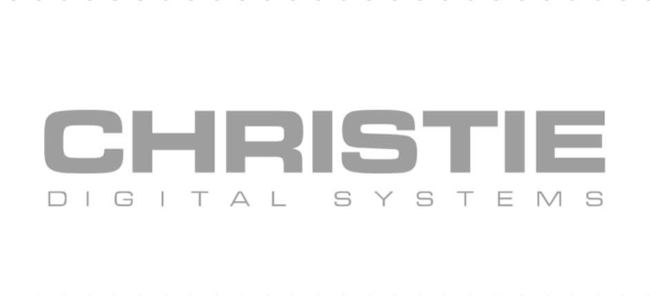 Christie Digital Projection Systems