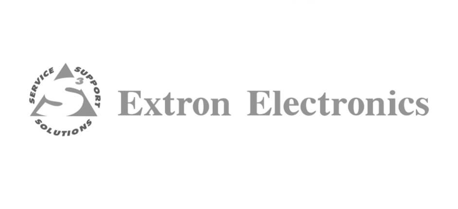 Extron AV Technology