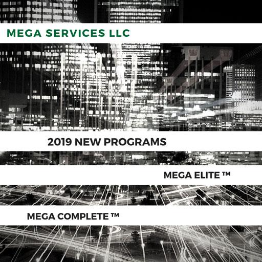 2019 New Programs